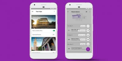 Google Trips gets a big update to help you plan your next vacation