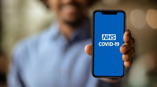 One-third of positive COVID-19 tests not compatible with NHS app