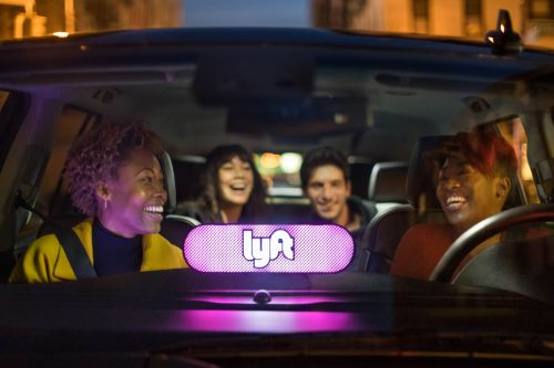 Lyft marks its 1 billionth ride as it expands beyond cars