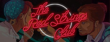 Daily Deal - The Red Strings Club, 40% Off