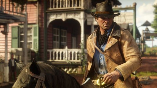 Red Dead Redemption 2: Ultimate Edition discounted to $60 at GameStop