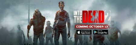 Into the Dead 2 guide - how to survive the zombie apocalypse