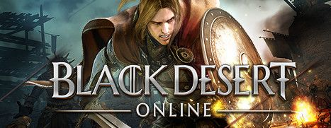 Daily Deal - Black Desert Online, 50% Off