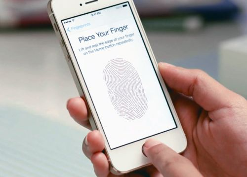Cops can force you to unlock a phone with Touch ID during a search, judge rules