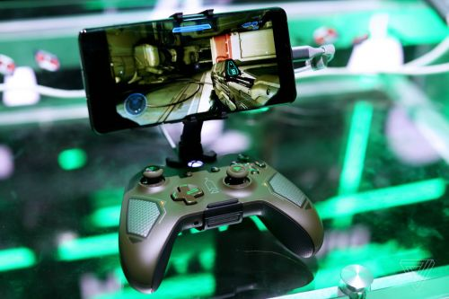 Nvidia is bringing its GeForce Now cloud gaming service to Android phones