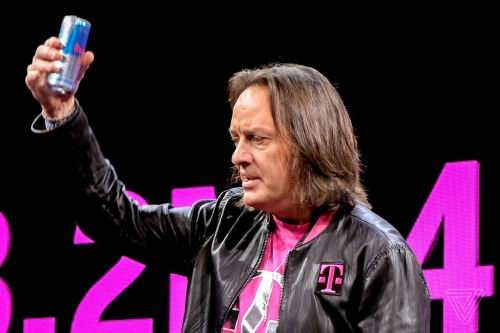 T-Mobile and Sprint could announce their merger in October