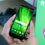 Motorola Moto G6 & G6 Play hands-on
