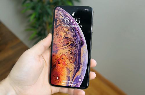 IOS 13.5 update rolling out with Face ID improvements, exposure notification API, more