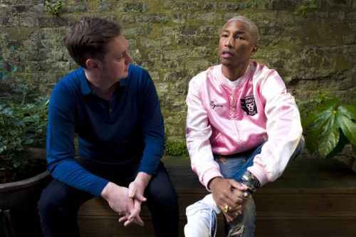 Music startup Roli adds Pharrell Williams as new investor and chief creative officer