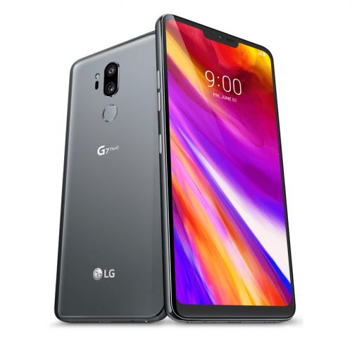 T-Mobile's LG G7 ThinQ now receiving software update