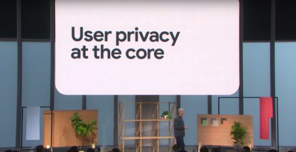 Why Google's sudden focus on privacy might just be a marketing ploy