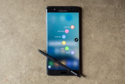 Samsung Galaxy Note 8 rumoured for August launch in New York