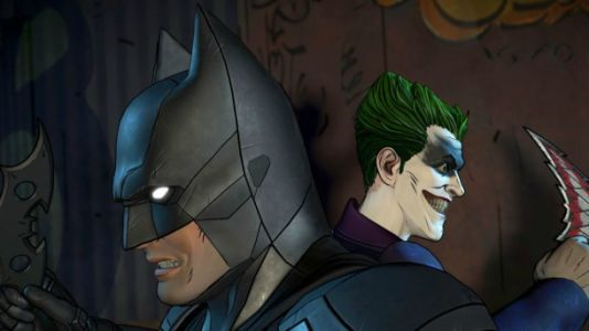 Joker Turns Vigilante Or Villain In New Batman: Enemy Within Trailers