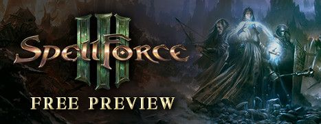 SpellForce 3 Beta now live on Steam!