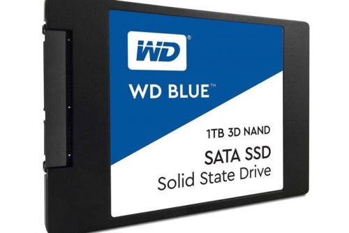 Speed up your PC with one of our favorite 1TB SSDs for a ludicrously low $140 today