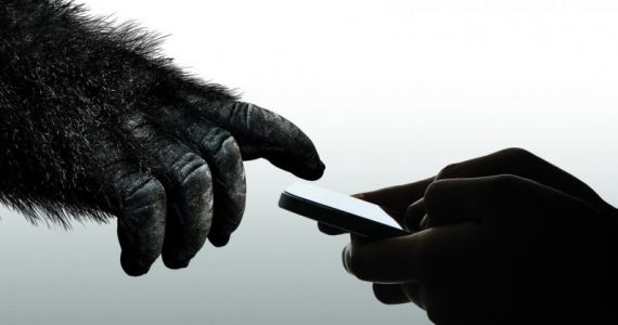 Corning's Gorilla Glass 6 promises to help your phone survive multiple drops