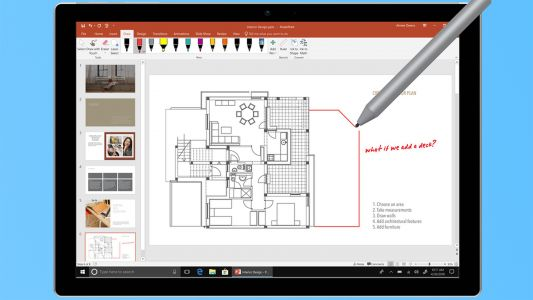 Office 2019 is now available on Windows 10 and macOS