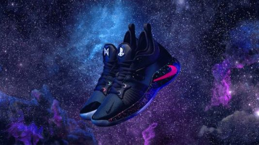 PlayStation-Inspired Nikes Perfect for the Court or Couch