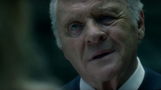 Pretend To Be Anthony Hopkins In Westworld Mobile