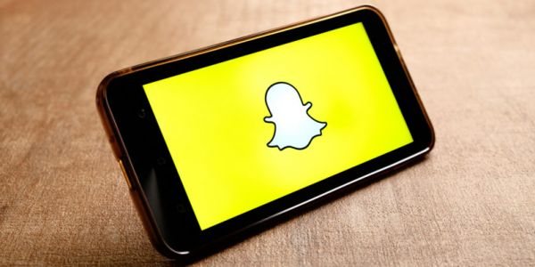 Snapchat is testing new features