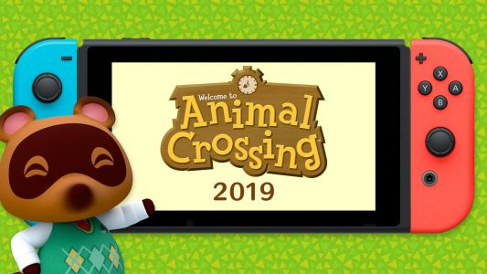 Yes, 'Animal Crossing' is coming to the Nintendo Switch