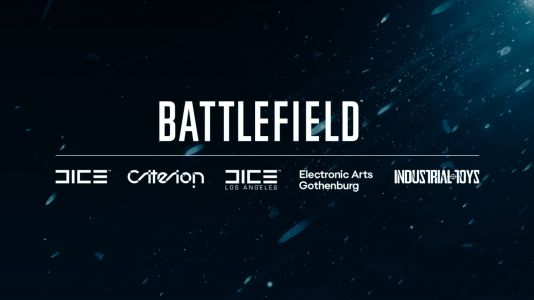 Battlefield 6 reveal is 'soon,' says DICE