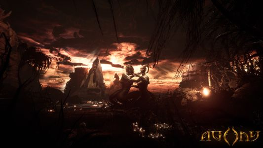 Agony Avoids Adults Only Rating By Shifting Content To Optional Patch
