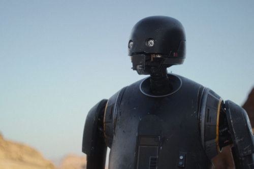 Disney's second live-action Star Wars show is set to premiere in 2021 on Disney+