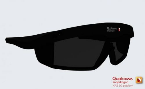 Qualcomm Snapdragon XR2 Platform puts 5G in mixed-reality glasses
