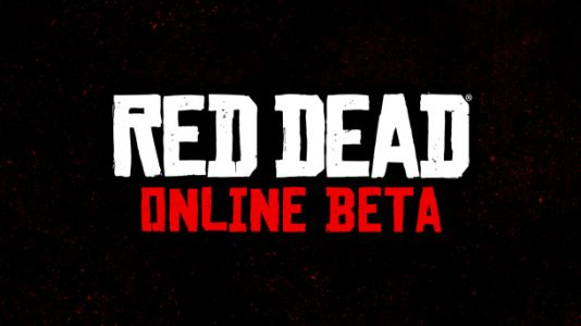 'Red Dead Online' beta will launch a month after 'Red Dead Redemption 2'