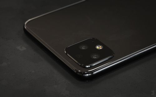 Google Pixel 4: More leaks reveals some key specs