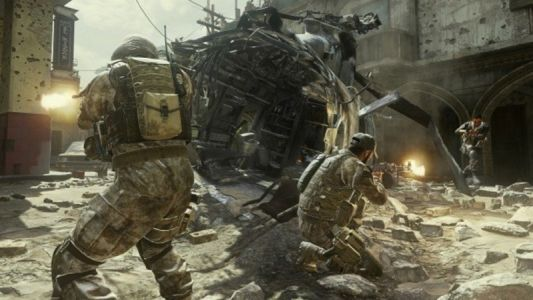 New Call of Duty Is Allegedly Titled Call of Duty: Modern Warfare