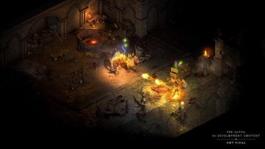 Blizzard needs to nail these 5 things for Diablo 2: Resurrected to succeed