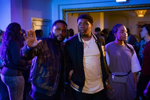 Netflix Original Movie BEATS Is A Performance-Driven Hip Hop Deep Dive With A Booming Bassline - One Minute Movie Review