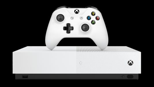 Xbox Maverick, the disc-less Xbox One S, could launch ahead of E3