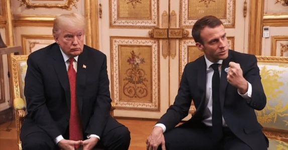 France sticks to its unilateral 'Google tax' - even though Trump is pissed