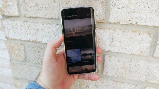 Take advantage of the OnePlus community for awesome updated images