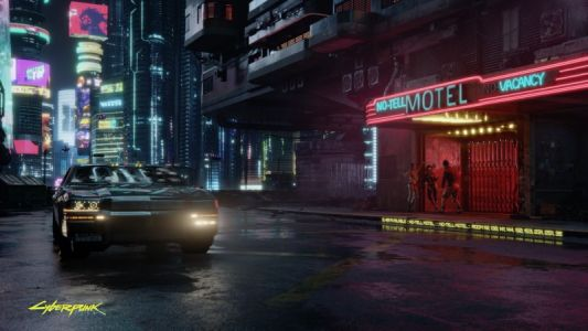 Everything We Learned About Cyberpunk 2077 At E3 2019