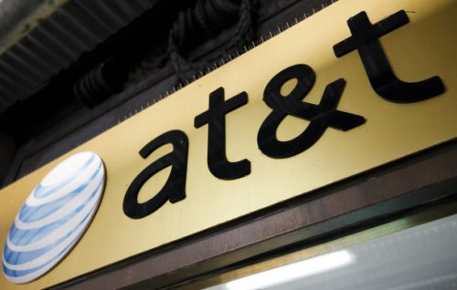 AT&T is seriously thirsty for Trump's tax cuts