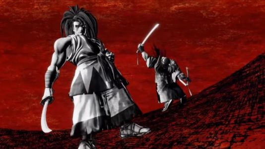 'Samurai Shodown' Is One of 2019's Best Fighting Games