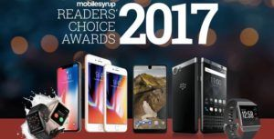 Voting now open for Best Canadian Carrier - Customer Service