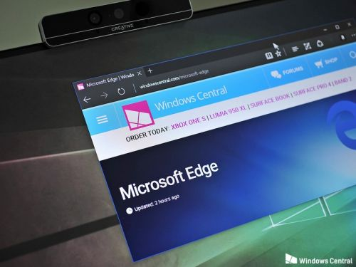 Microsoft touts Edge's battery life advantage, but Chrome is closing the gap