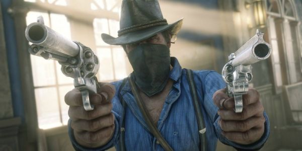 The Most Badass Lines From Video Game Characters In 2018