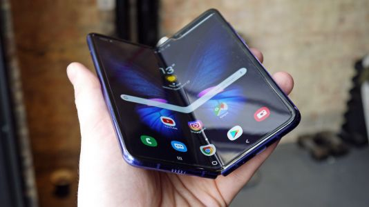 Samsung Galaxy Fold reportedly won't launch until May - at the earliest