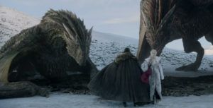 It is known: researchers create algorithm to predict Game of Thrones deaths