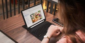 Zagg's new folio cases turn your iPad Pro into a Surface