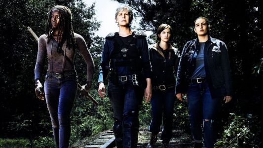AMC Is Officially Launching a New WALKING DEAD Spinoff Series