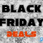 11 Unmissable Black Friday Deals With Coupon Codes