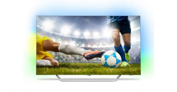 Prime Day 2018:  une Smart TV Philips 4K à -30%
