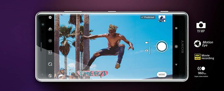 Unlocked Sony Xperia XZ3 Available For Purchase In The US